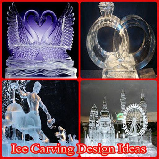 Ice Carving Design Ideas