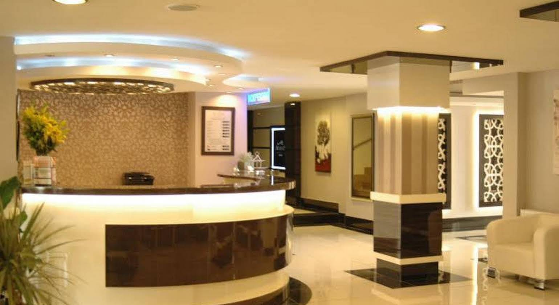 Atlihan Hotel