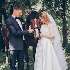 Wedding photographer Aleksandra Kim (KIMMIPHOTO). Photo of 20.08.2017