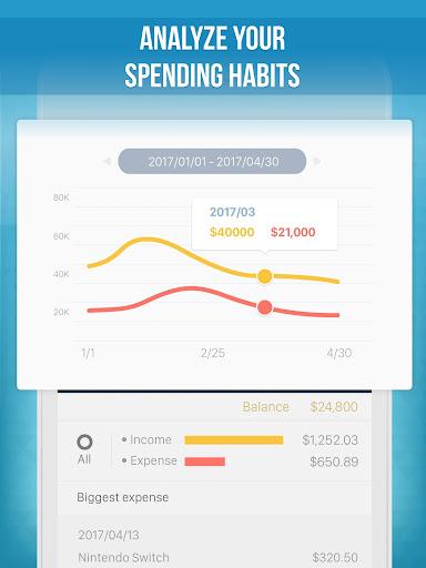 Fortune City - A Finance App  screenshots 16