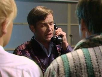 Who Killed Mr Partridge?