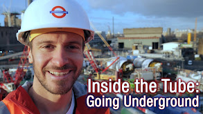 Inside the Tube: Going Underground thumbnail
