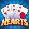 Hearts World Tour - Card Game Classic Plus APK Icon