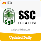 SSC Exam 2018,SSC Previous Year Papers,SSC Jobs icon