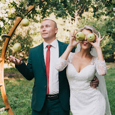 Wedding photographer Irina Brynza (IrenBrynza). Photo of 03.09.2017