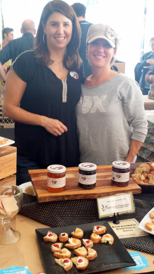 Feast 2015, Oregon Bounty Grand Tasting