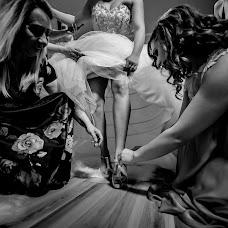Wedding photographer Claudiu Negrea (claudiunegrea). Photo of 01.10.2018
