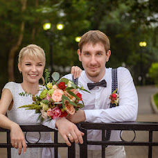 Wedding photographer Tatyana Isaeva-Kashtanova (Tiska22). Photo of 18.04.2017