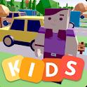 Arcade Kids Games icon