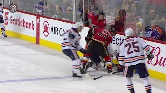 12/2/17: Oilers 7 at Flames 5 F