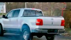 Lincoln Mark LT Bike 2 thumbnail