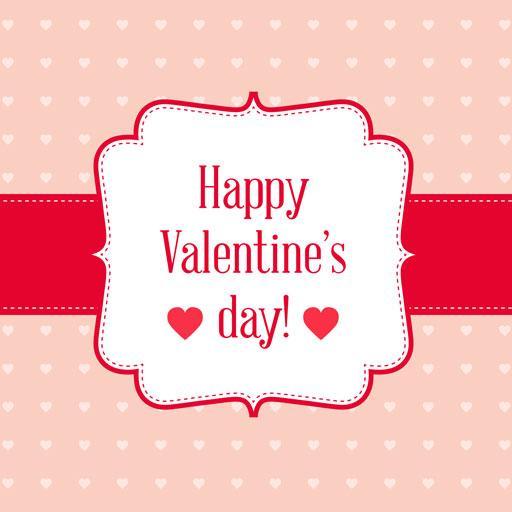 Valentine Day Card Maker (app)