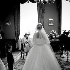 Wedding photographer Rafal Jagodzinski (jagodzinski). Photo of 12.10.2015