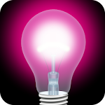 Chic: Pink Light Icon