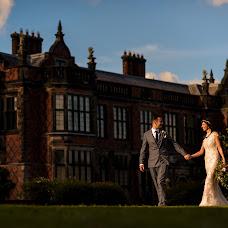 Wedding photographer Neil Redfern (neilredfern). Photo of 06.06.2017