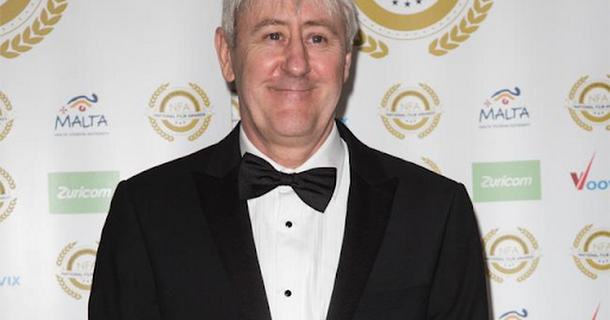 Nicholas Lyndhurst struggled to write own sitcom