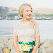 Wedding photographer Kseniya Turovaya (MrSBrightside). Photo of 27.09.2014