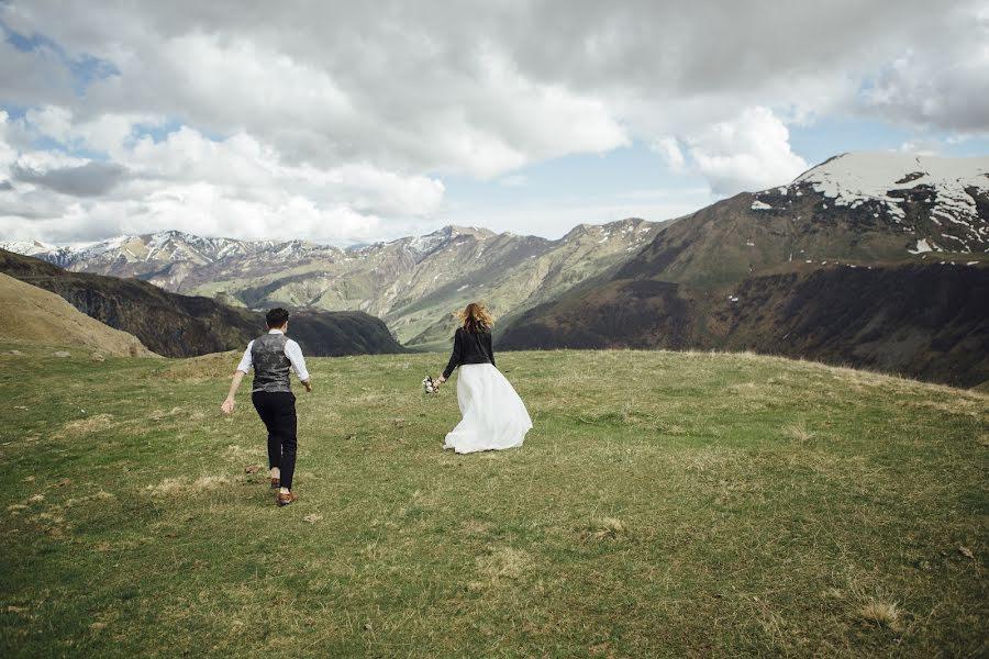 Nhiếp ảnh gia ảnh cưới Ксения Зудинова (kseniazudinova). Ảnh của 16.03.2020