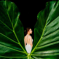 Jurufoto perkahwinan Luan Vu (LuanvuPhoto). Foto pada 04.10.2018