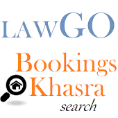 LawGo-Booking & Khasra Search