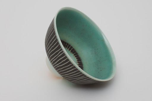 Peter Wills Porcelain Bowl 018