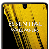 Essential Wallpapers