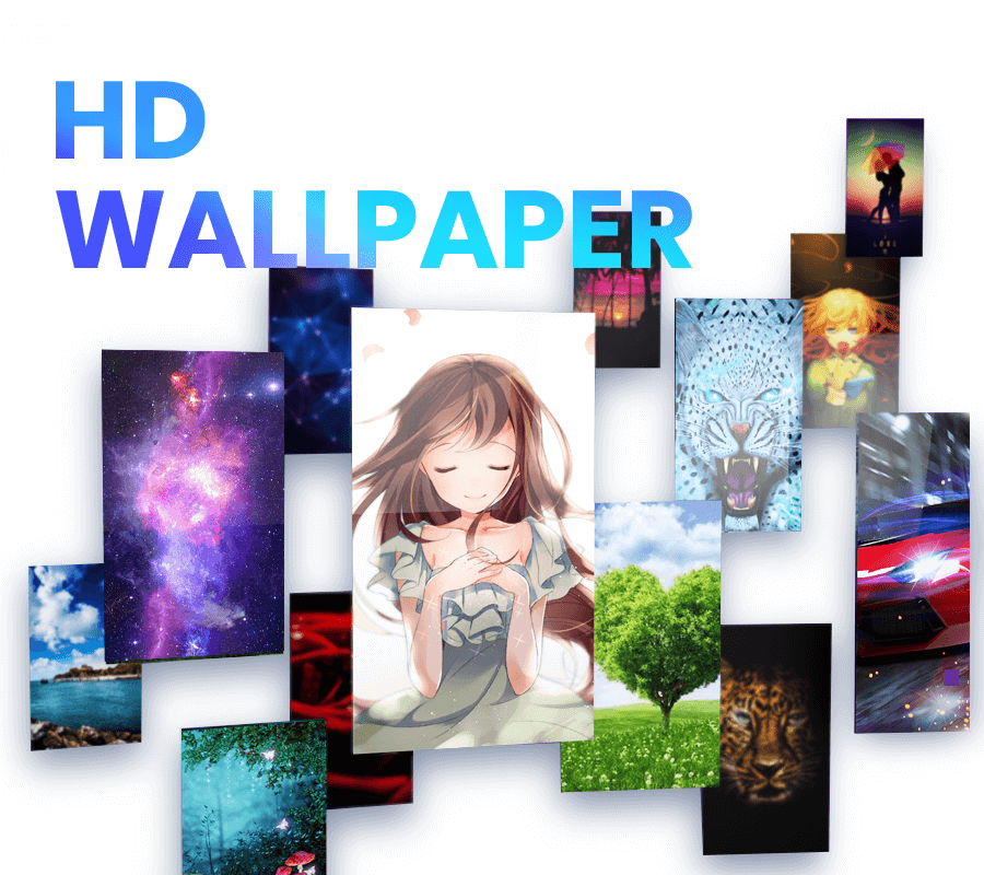 CM Launcher 3D - Themes, Wallpapers screenshots