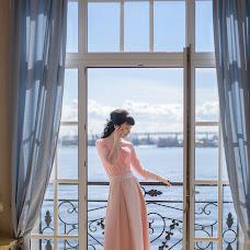Wedding photographer Elena Kozlova (ae-elena). Photo of 14.05.2018