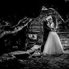 Wedding photographer Juhos Eduard (juhoseduard). Photo of 20.10.2016