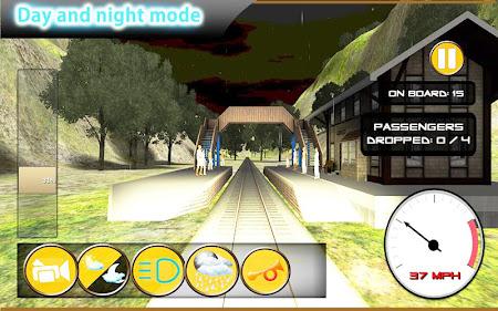 Drive Super Train Simulator 1.2 screenshot 130730