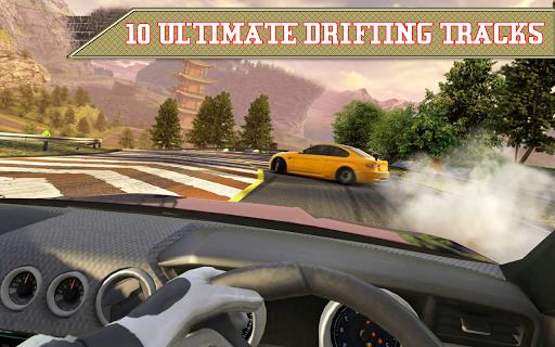 Real Car: Drift Racing Rivals game 2018 1.0.8 screenshots 1