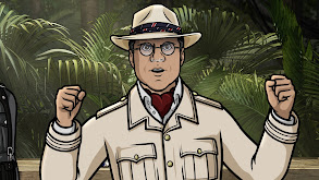 Archer: Danger Island -- Comparative Wickedness of Civilized and Unenlightened Peoples thumbnail