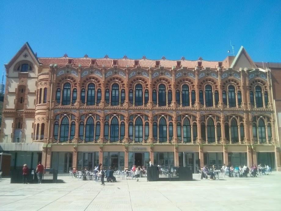Foto CosmoCaixa Barcelona 2