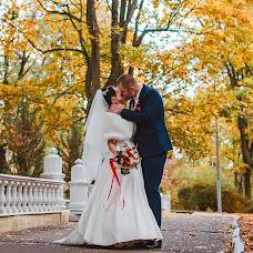 Wedding photographer Irena Ordash (irenaphoto). Photo of 04.02.2017