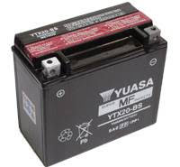 YUASA MC batteri YTX20CH-BS lxbxh=175x87x155mm