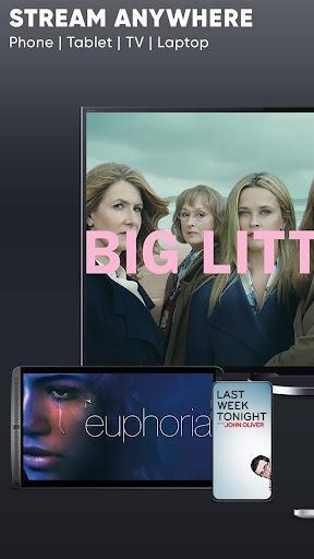 HBO NOW screenshot 1