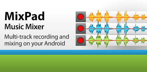 MixPad Multitrack Mixer Free - Apps on Google Play