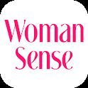Woman Sense icon