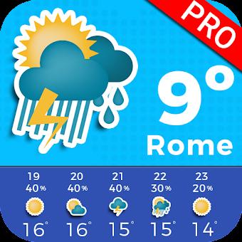 Weather Channel App 2019 Weather Channel Pro