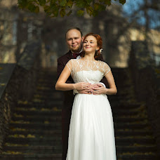 Wedding photographer Yuliya Sumernikova (Julen). Photo of 09.12.2014