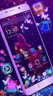 Starry Fairy Land Theme - náhled