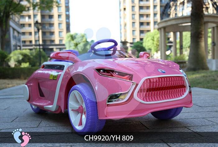 Ô tô điện cho trẻ em YH-809 (9920) 13