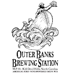 Logo for Outer Banks Brewing Station