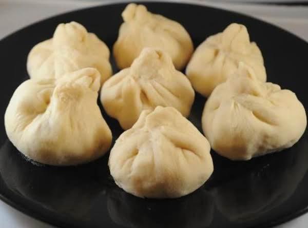 Keke Pua'a (samoan Steamed Dumplings) Recipe