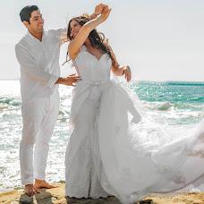 Nhiếp ảnh gia ảnh cưới Miguel Cali (miguelcali20). Ảnh của 27.03.2018