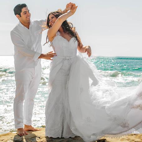 Fotógrafo de bodas Miguel Cali (miguelcali20). Foto del 27.03.2018