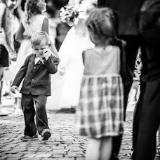 Svatební fotograf Vojta Hurych (vojta). Fotografie z 24.08.2015