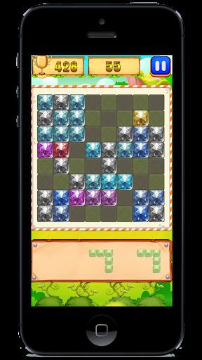 Puzzle Block Games Free apkmind screenshots 5