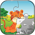 Animal Puzzles Jigsaw for kids