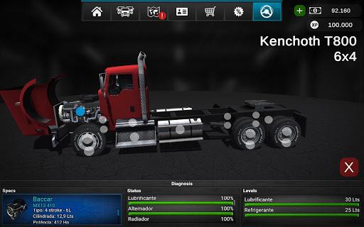 Grand Truck Simulator 2 1.0.27e Screenshots 10